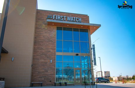 First Watch Cafe in Coppell Texas