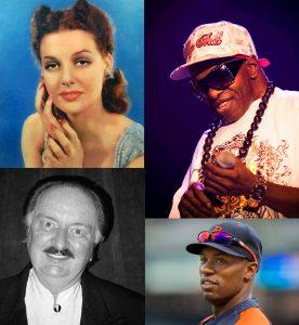 Famous People Born In Denton Texas