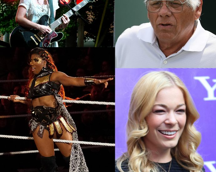 Famous people from Garland Texas