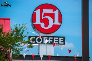 151 Coffee Shop In Fort Worth Texas