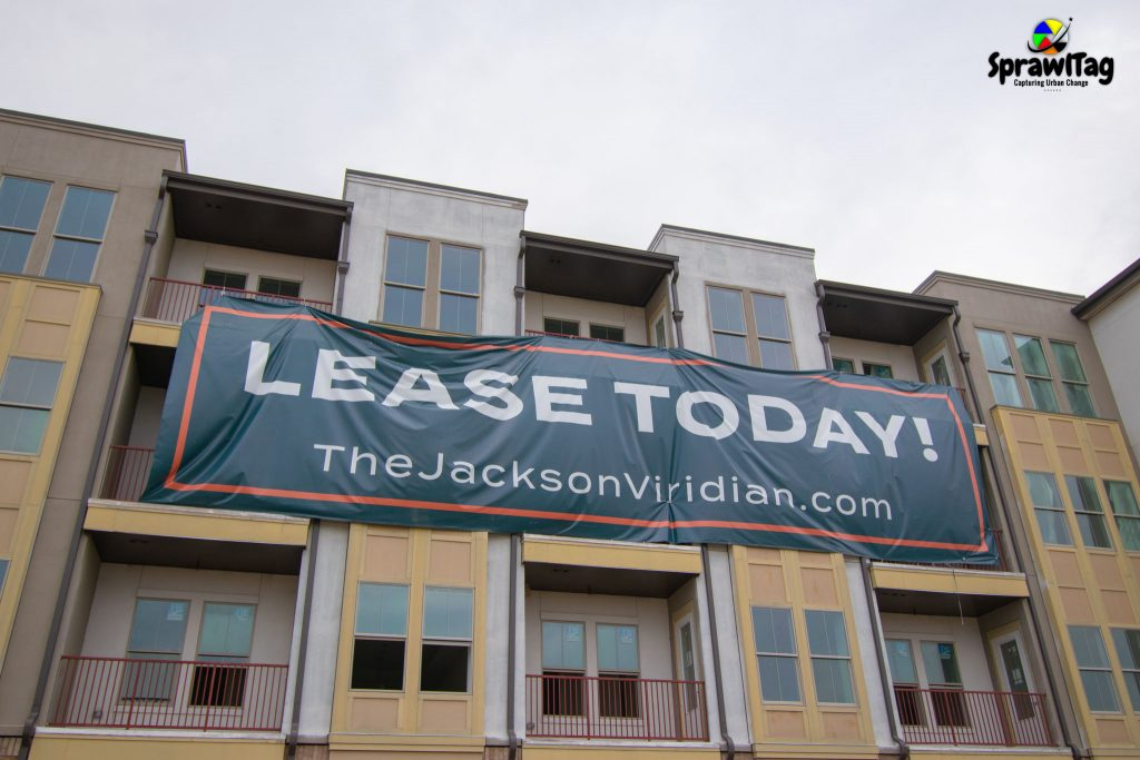 The Jackson luxury apartments are now leasing in Arlington Texas. The apartments are part of the new...