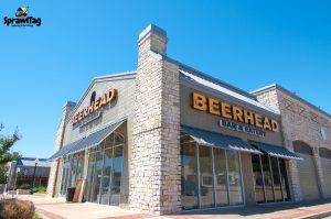 Beerhead Bar & Eatery is coming soon to Plano Texas