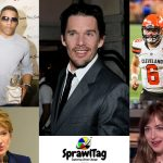 Famous people born in Austin