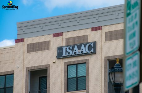 The Isaac Apartments in Frisco Texas