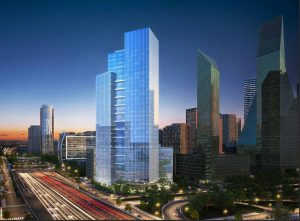 Field Tower coming to Dallas Texas