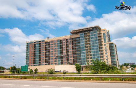 New Avenir Apartments In Austin Texas