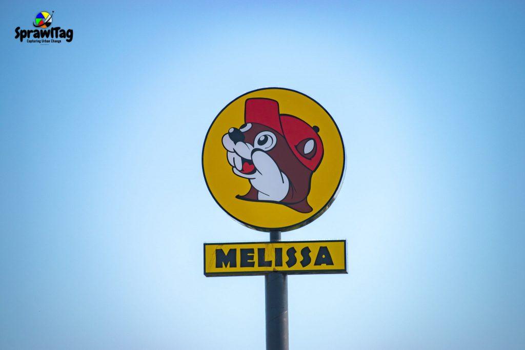 Melissa Buc'ees