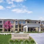 New Estates at Shiloh in Dallas Texas