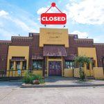 closed Bawarchi Signature Restaurant